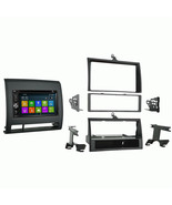 DVD GPS Navigation Multimedia Radio and Dash Kit for Toyota Tacoma 05-11... - $316.79
