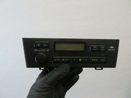 #6850R Lexus ES300 97 98 99 Oem Dash Temp Ac Heat Air Climate Control Switch - $25.25