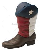 Texas Boot Bank - $21.24