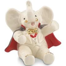 Lenox Halloween Lucky Elephant Figurine Count Dracula Vampire Decoration... - $31.50