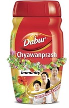 1kg Chyawanprash Dabur Weight Gain Energy Stamina - $22.86