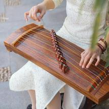Small Portable 13-String Guzheng for beginner - $359.00