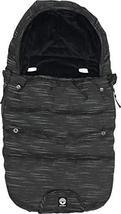 Dooky Sleeping Bag for Baby Stroller – Weatherproof Stroller Footmuff - Baby Bun