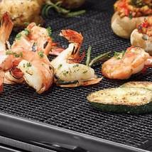 2 Größe Grid Form BBQ Matte für Outdoor-aktivitäten-Hitzebeständigkeit und - $4.18+