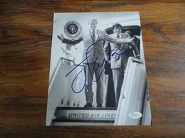 JIMMY CARTER SIGNED PHOTO PRESIDENT JSA COA AUTOGRAPHED GEORGIA NOBEL PE... - $148.49