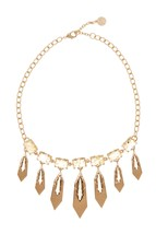 Vince Camuto Drama Graduated Necklace   - $70.00