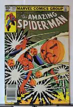 The Amazing Spider-Man #244 (Sep 1983, Marvel) - $4.44