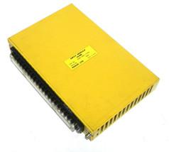 FANUC A03B-0801-C129 INPUT MODULE A03B0801C129 image 1