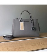 Michael Kors Sutton Medium Leather Satchel - $298.00