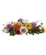 African Sunflower Candelabrum - $54.71