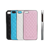For Apple iPhone 5/5S Phone Case Cover synthetic leather Shockproof Shell - £3.30 GBP