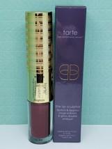 """TARTE The Lip Sculptor Lipstick & Lipgloss in """"Rouge"""" FULL SIZE Brand Ne... - $22.99"""