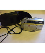 Minolta Camera Freedom Zoom 70 AF Remote Date Zoom 35-70mm And Carrying ... - $23.99