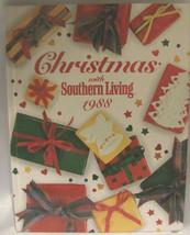 Christmas with Southern Living 1988 - HB - $6.89
