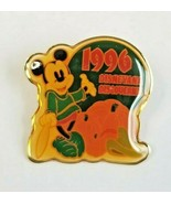 Disney 1996 Convention Disneyana Discoveries Pin Mickey Mouse - $11.53