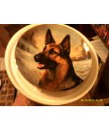 German Sherherd Plate - $25.00