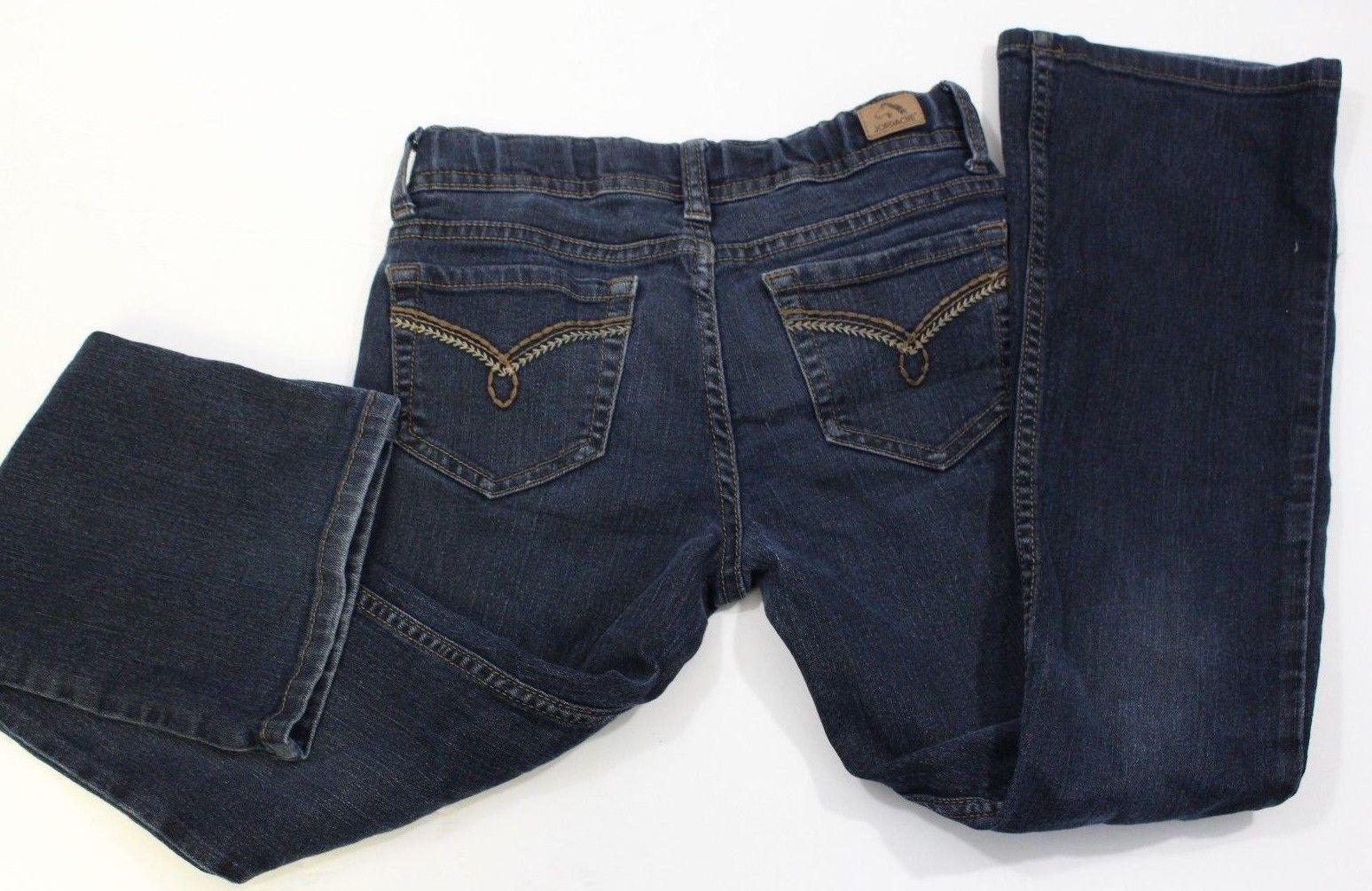 73e2eba07ee Jordache Girls Jeans Blue Size 8 Adjustable and 46 similar items
