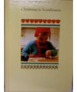 Christmas in Scandinavia Ross, Corinne and Lopez, Jadwiga - $14.80