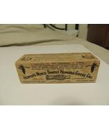 Vintage HERTER'S Famous NUMARA GOOSE MASTER CALL VGUC - $37.96