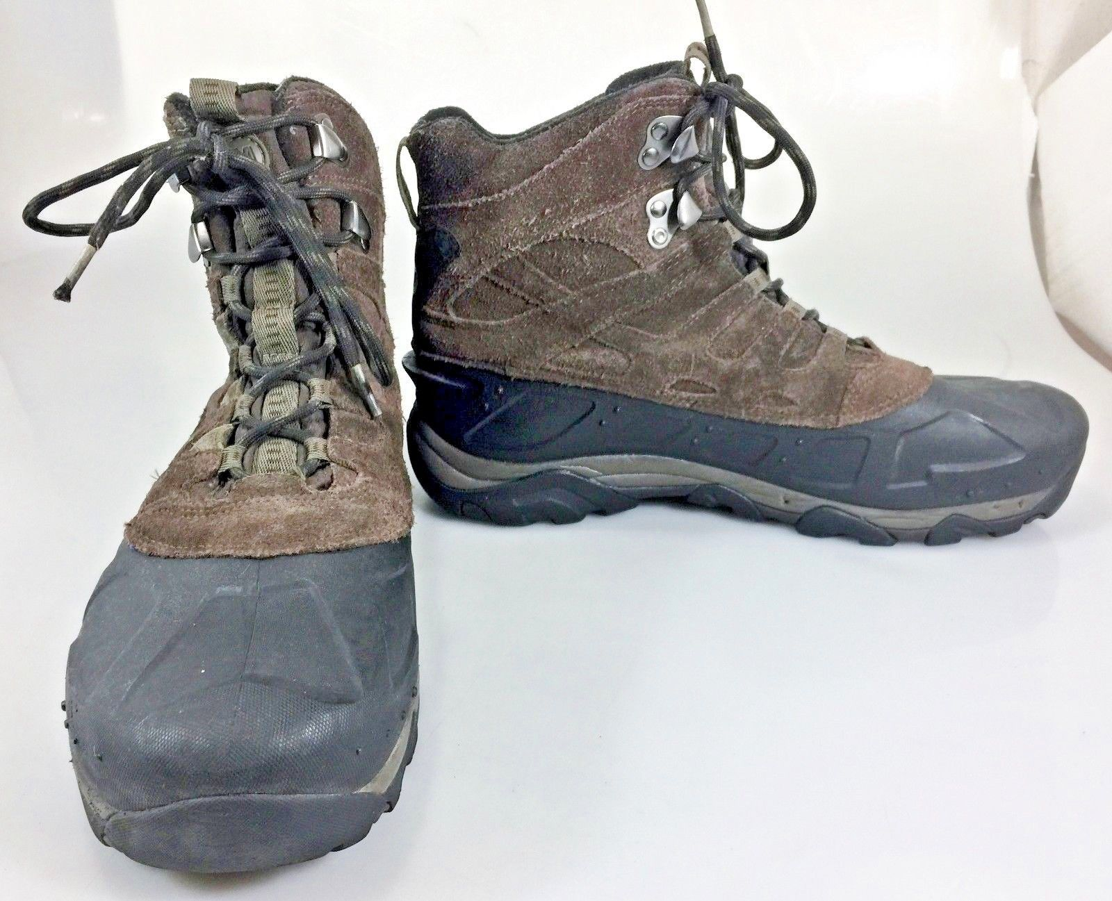 8774a5e50bfba Merrell Espresso Winter Boots Mens 12 and 50 similar items. 57