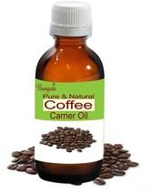 Coffee Oil- Pure & Natural Carrier Oil- 30ml Coffea arabica by Bangota  - $12.76