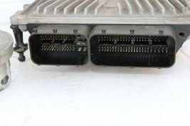 07 Mercedes W219 CLS550 V8 Engine Computer Ignition FOB ECU EIS ISL Married Set  image 7