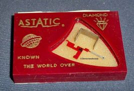ASTATIC N284-6D NEEDLE for DUAL DN-70 for DUAL CDS-700 CDS-671 CDS-661 CDS-650 image 4