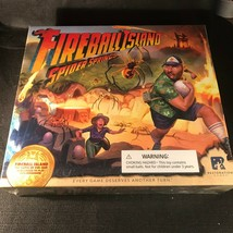 Fireball Island Spider Springs from Restoration Games (2019) BRAND NEW S... - $46.74