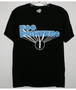 FOO FIGHTERS CONCERT TOUR T SHIRT 2008 DAVE GROHL - $34.99