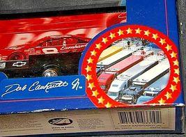 Black NASCAR Dale Earnhardt Jr. #8 Die-Cast Collector Trailer RigAA19-NC8002 Wi image 6