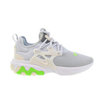 Nike React Presto Women's Shoes Half Blue-Phantom-White CD9015-401 - $120.00