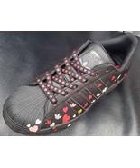 Adidas Originals Superstar Bold W Valentine's Day FV3288 - $126.00