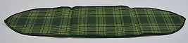 Longaberger Traditions Handle Tie Collectible Accessory Fabric Home Decor - $10.99