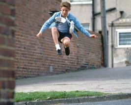 Billy Elliott Jamie Bell Jumping In Air 16x20 Canvas Giclee - $69.99