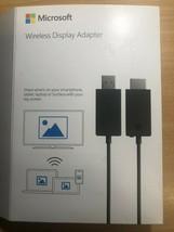 Microsoft Wireless Display Adapter V2 - Miracast Dongle (Open BULK)P3Q-00001 - $59.39