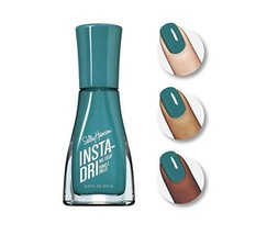 Sally Hansen INSTA-DRI Fast Dry Nail Color Polish Lacquer 0.31 oz many c... - $5.89+