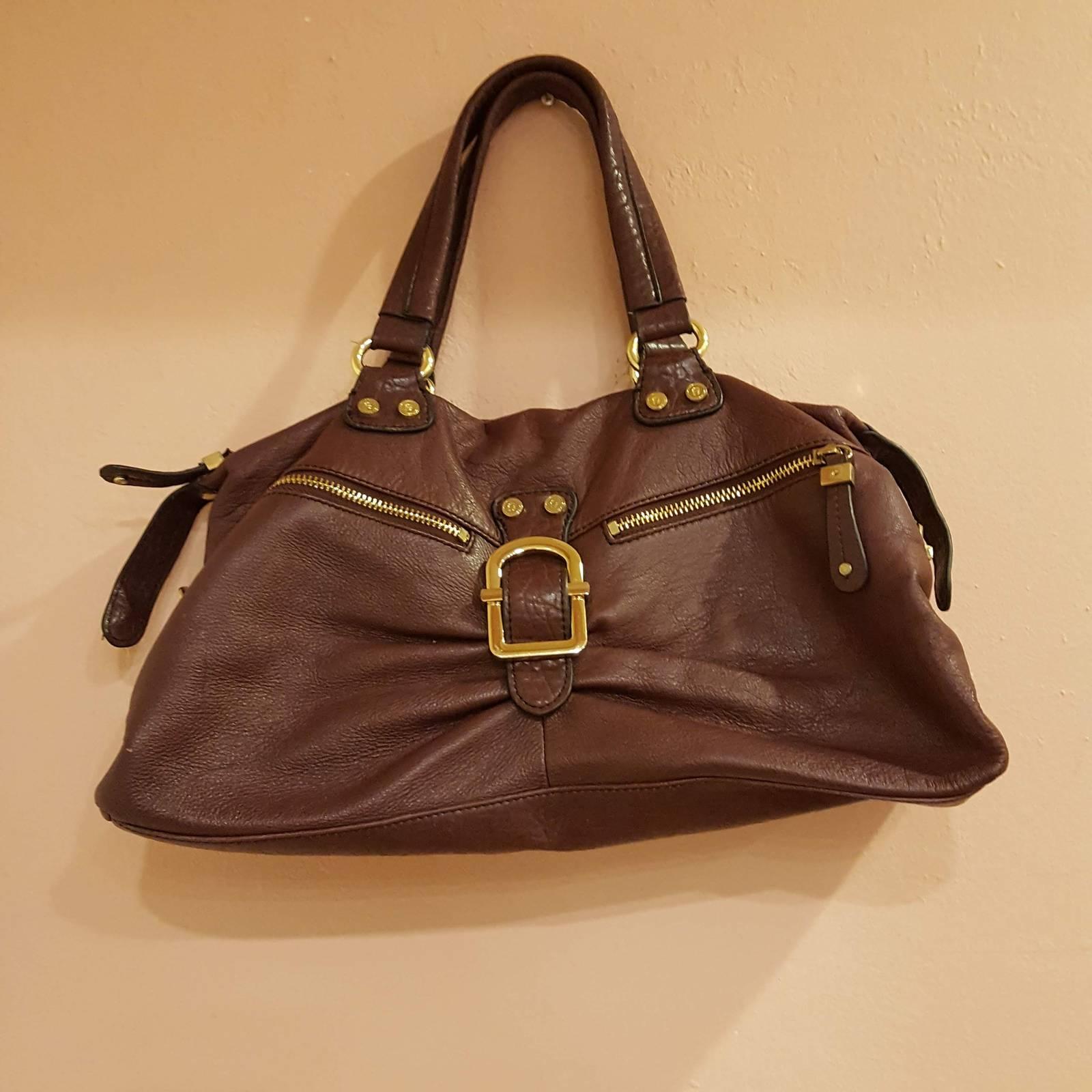 später professioneller Verkauf wo zu kaufen Etienne Aigner Purse Burgundy/Brown Leather and 38 similar items