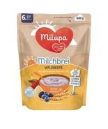 Milupa Good Morning WILD FRUIT Organic baby porridge 6th months up FREE ... - $16.82