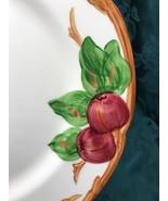 Franciscan Apple China CHOICE PLATE BOWL CUP SAUCER COASTER SUGAR CREAME... - $6.60+
