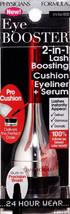 Physicians Formula Eye Booster 2-In-1 Cushion Eyeliner+Serum, Ultra Black 0.10oz - $8.95