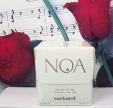 Noa By Cacharel EDT Spray 3.4 FL. OZ.  - $54.99