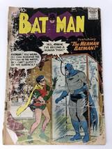 Batman (1940) #118 Low Grade - $44.55