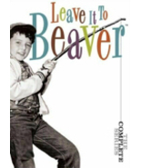 LEAVE IT TO BEAVER: COMPLETE TV SERIES DVD Seasons 1 2 3 4 5 6 Brand New... - $56.50