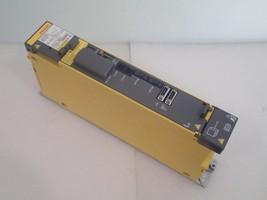 NEW FANUC SERVO AMPLIFIER DRIVE A06B-6240-H103 USA SELLER AISV 20-B - $2,475.00