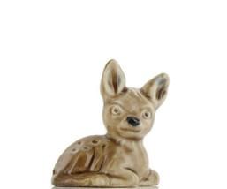 Wade Whimsie Miniature Baby Deer Fawn image 1