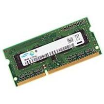 Samsung M471B2873FHS-CH9 1.5 V Memory Module - 1 GB DDR3 - PC-10600 - CL9 - 204- - $28.47