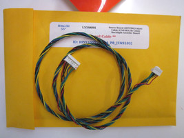 "Hitachi 55"" L55S604 Power Board ADTV9WJ1AQA1 Cable [CN9103] To Lower Backlight - $10.35"