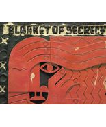 Blanket Of Secrecy – Ears Have Walls - $4.99