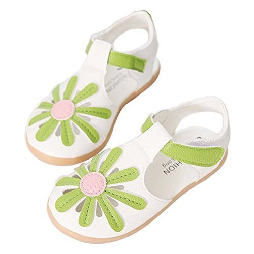Sandals Baby Girls Lovely Princess Shoes Sandals Children Girls Summer