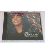 The Body Guard Original Soundtrack 12 Tracks Gently Used CD 1992 Arista ... - $12.99
